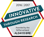 Innovative through research 2016