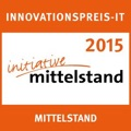 Innovation Award IT 2015