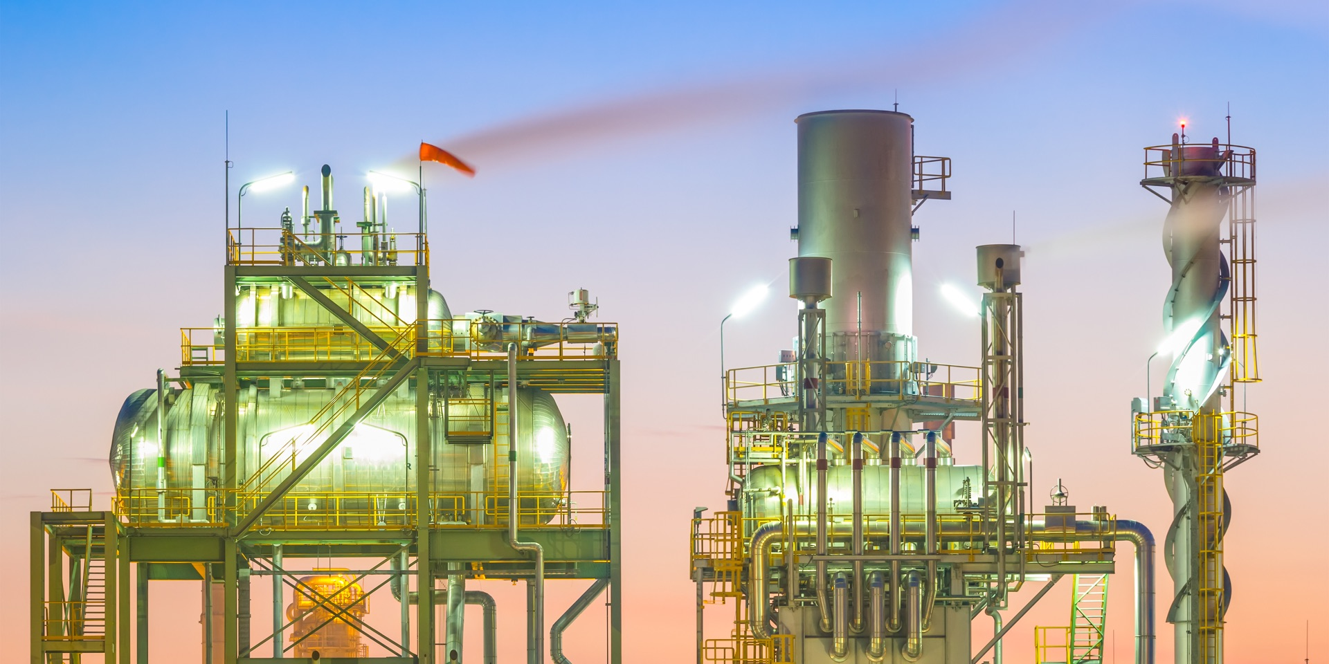 Self-Benchmarking in Maintenance of a Chemical Plant