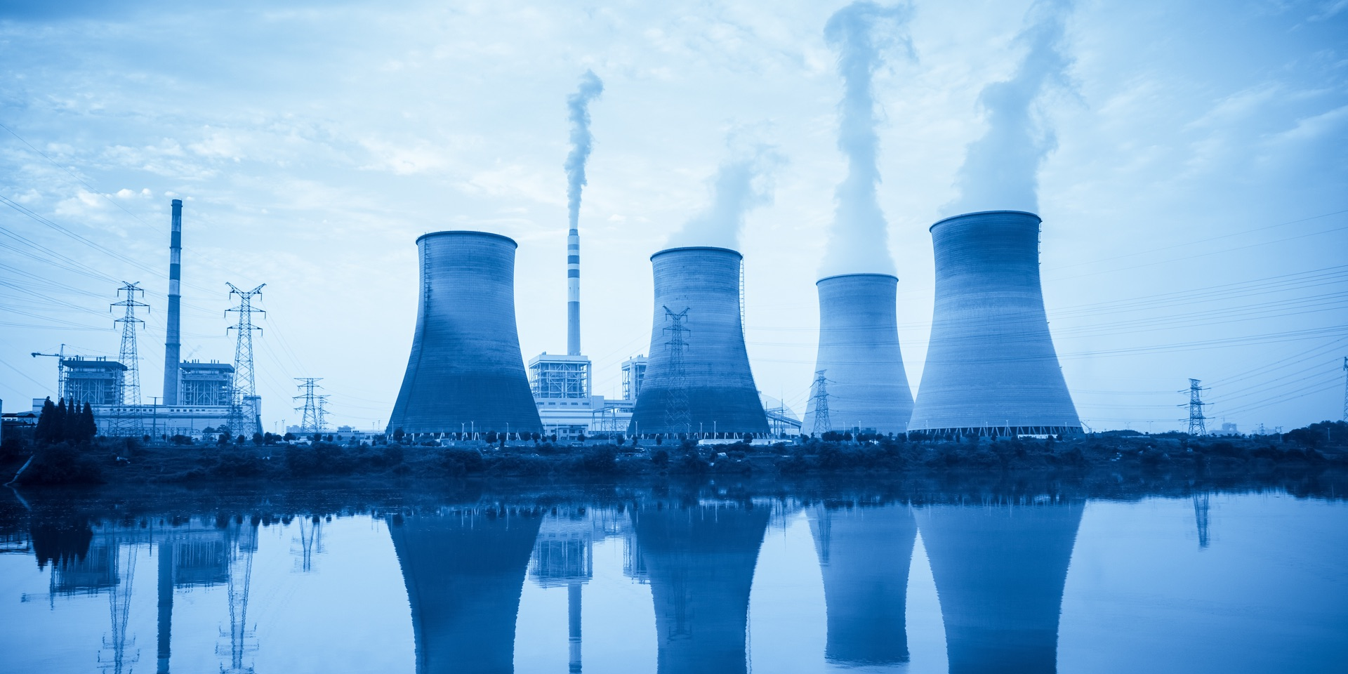 Predicting Vibration Crises in Nuclear Power Plants